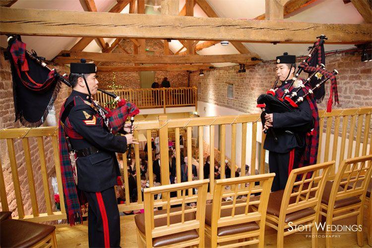 Wedding Playlist - The Ashes Barn Wedding Venue